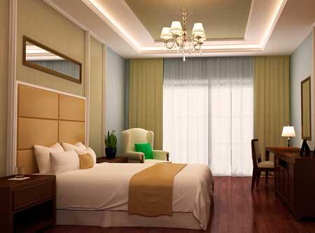 Hoteles de 5* para despedidas de soltera y soltero en Granada. Desde 80€/noche.