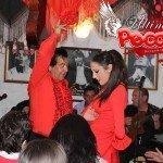 Novia-flamenca